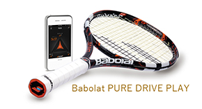 Babolat PURE DRIVE PLAY Japan Edition