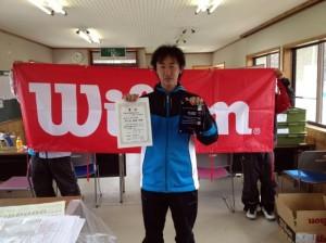 ウィルソンチャレンジ2013-001